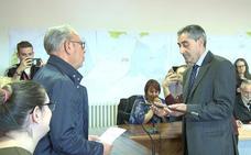 Elección del equipo de gobierno en Villarejo de Órbigo