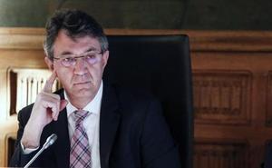 El PP logra el apoyo de Cs «a coste cero» en la Diputación para arrancar el voto de UPL a Juan Martínez Majo