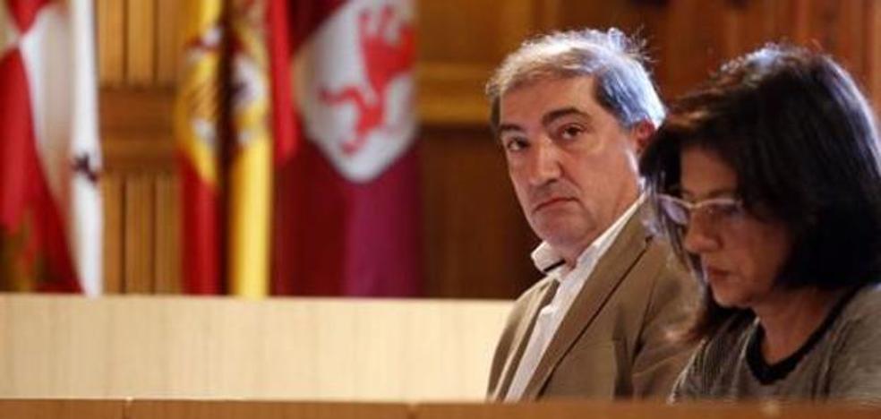 Pellitero: «La decisión es buena para la provincia y le daremos vida a la Diputación»