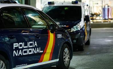 Detenido por abusar de la hija de un compañero de trabajo en Málaga