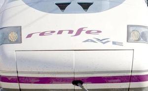 Renfe cancela 107 trenes AVE y de Larga Distancia por la huelga del próximo lunes