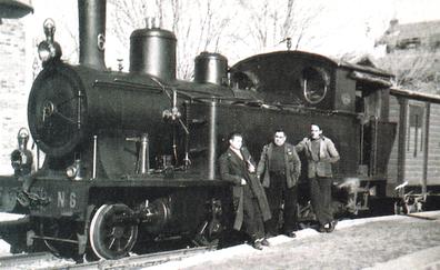 Andenes sin sueños ni mercancías: 50 años del último viaje del 'Tren Burra' en León