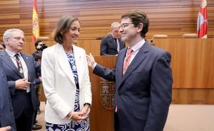 Maroto lamenta un Gobierno en Castilla y León que no representa la mayoría expresada en las urnas