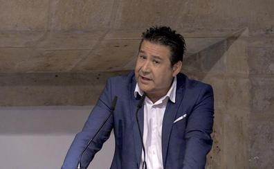 Santos: «Si todos cumplimos, estos serán cuatro años clave para el futuro de León»