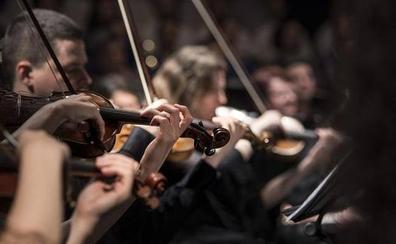 La Banda Municipal de Astorga se traslada al 'Jardín de la Sinagoga' con ocho ensayos y cuatro conciertos