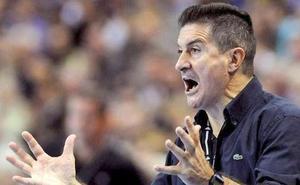 Cadenas afronta con «máxima ambición» su debut con el Abanca Ademar en la Copa EHF