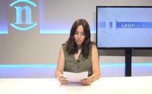 Informativo leonoticias | 'León al día' 12 de julio