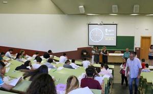 El 52% de los alumnos leoneses presentados en julio superan la Ebau