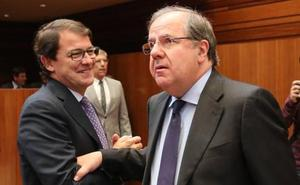 El BOE publica este viernes el cese de Herrera y el nombramiento de Mañueco