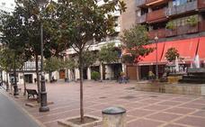 Una joven recibe un botellazo en la cabeza en una pelea de madrugada en Valladolid