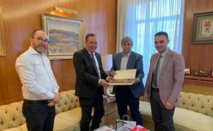 La ULE y la universidad marroquí Abdelmalek Essaâdi potencian su cooperación