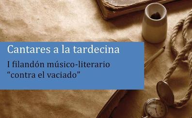Santa Cristina del Páramo recupera el próximo sábado su tradicional filandón músico y literario