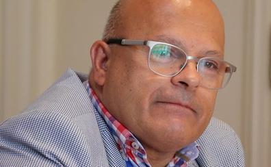 Faustino Sánchez: «Ya está bien de pabellones, piscinas o apeaderos, en las cuencas hay que crear actividad económica»
