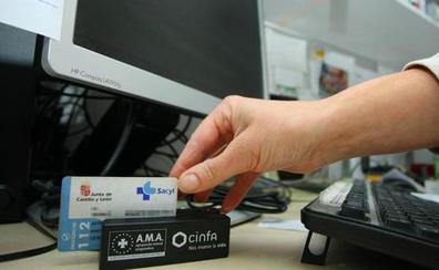 La receta electrónica reduce las visitas al médico más de un 15% en tres años, aunque León y El Bierzo siguen estando por encima de la media