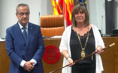 La república catalana se estrella contra la Diputación de Barcelona
