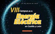 Un centenar de alumnos de FP y grados técnicos participan en León en el VIII Campus de la Energía Eléctrica