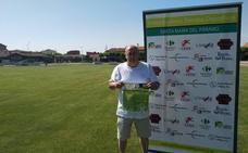 Comienza el XXVI Torneo Paramés de Fútbol en Santa María del Páramo