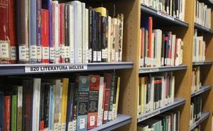 El acceso a Internet lleva a una caída del 30% en los préstamos de las bibliotecas de Castilla y León