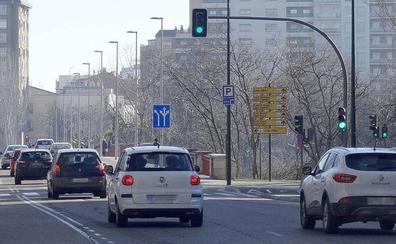 Valladolid permanece un día más en situación preventiva por contaminación, que podría empeorar por la subida de temperaturas