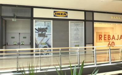 Ikea abre en Espacio León un servicio de asesores y el punto de recogida de pedidos a finales del mes de julio