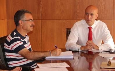 Podemos supedita su acuerdo con Diez a no aplicar la disciplina de voto y una auditoría externa en el Ayuntamiento de León