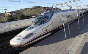 Aslstom oficializa la entrada en servicio del sistema ERTMS que acorta los tiempos del AVE Valladolid-León