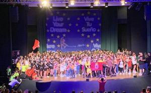 CRAS Dance Trobajo del Camino conquista Roma en el campeonato de danzas urbanas