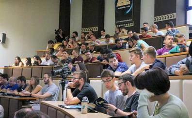 El VIII Campus de ls Energía Eléctrica reúne a un centenar de alumnos de la Universidad de León