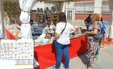 La Feria de la Cerámica de Ponferrada contará con 46 participantes