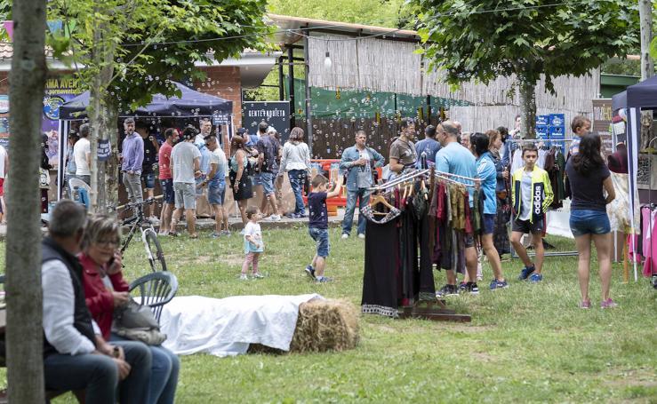 La IV edición de Festilánea, el festival más solidario, vuelve a Boñar este fin de semana