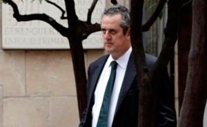 El acusado Forn se queda sin permiso para acudir al pleno del Ayuntamiento de Barcelona