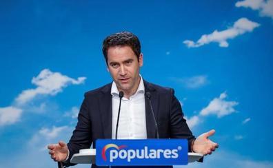 PP y Cs se niegan a auxiliar al líder del PSOE aunque el precio sean nuevas elecciones