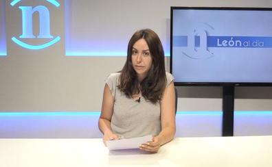 Informativo leonoticias | 'León al día' 15 de julio