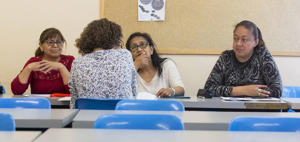 Más de 5.500 personas extranjeras han logrado la nacionalidad española desde 2013 en Valladolid