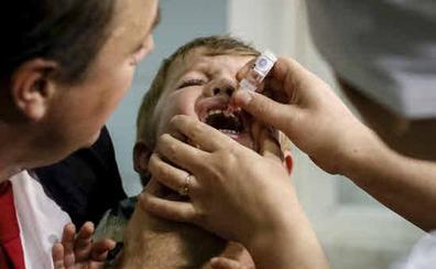 20 millones de niños no reciben vacunas cada año