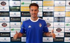 Gazzaniga y Larrea seguirán como jugadores de la SD Ponferradina