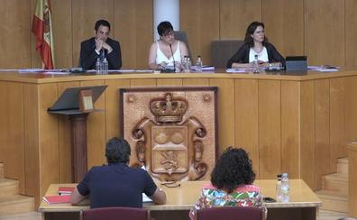 San Andrés saca adelante los presupuestos de 2019 con el voto de calidad de la alcaldesa y 1,35 millones de inversión