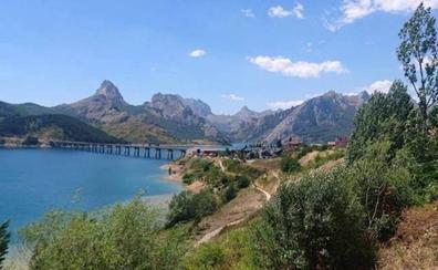 Riaño presenta un Plan Estratégico de Turismo en favor del desarrollo rural