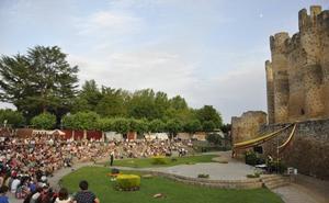 Miles de personas se acercaron este fin de semana para disfrutar del medievo a Valencia de Don Juan