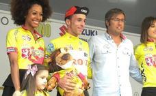 La vuelta ciclista a León 'calienta motores'