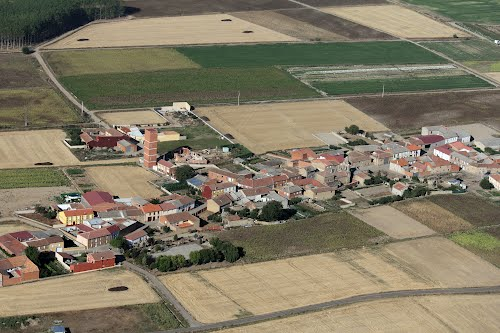 La Junta inyecta dos millones para la concentración parcelaria de Villarnera de la Vega, que beneficiará a 127 propietarios