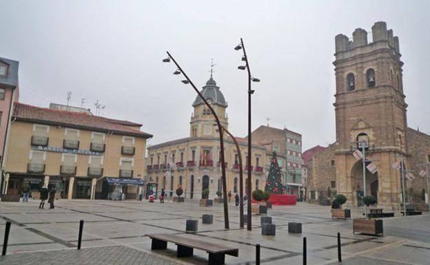 El Ayuntamiento de La Bañeza baraja la municipalización del servicio de limpieza