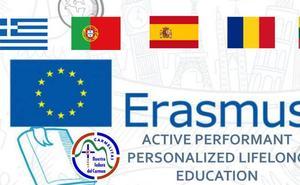 El Colegio Carmelitas y el IES Eras de Renueva son selecciones para un proyecto Erasmus+ KA229