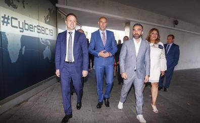 León se convierte en 'base de operaciones' para crear leyes internacionales que luchen contra el ciberdelito