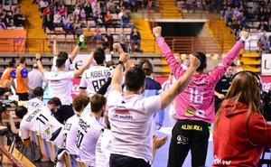 El pase del Ademar a 3ª ronda en la Copa EHF pasa por los Balcanes