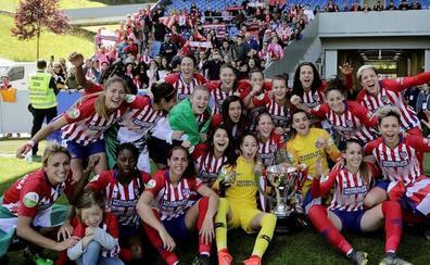 Todos los clubes de Primera se apuntan a la Liga de la Federación