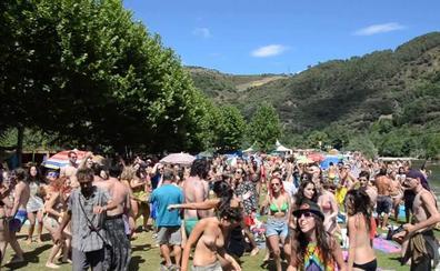 El Fiestizaje, mucho más que un festival