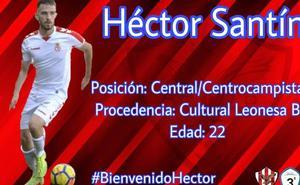 El Atlético Bembibre 'pesca' en el filial culturalista