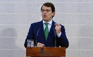 Mañueco 'encaja' las piezas del gobierno de Castilla y León y mantiene a Suárez-Quiñones en Fomento y Medio Ambiente