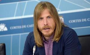 Pablo Fernández cree que el PP ha colado «varios goles» a Cs con el nuevo Gobierno autonómico